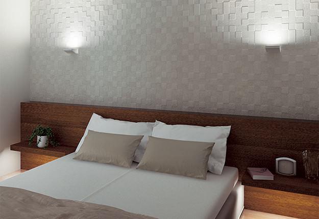 エコカラット寝室